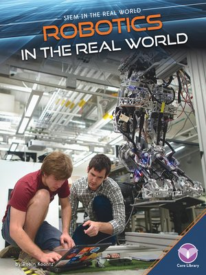 cover image of Robotics in the Real World