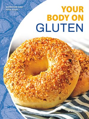 cover image of Your Body on Gluten