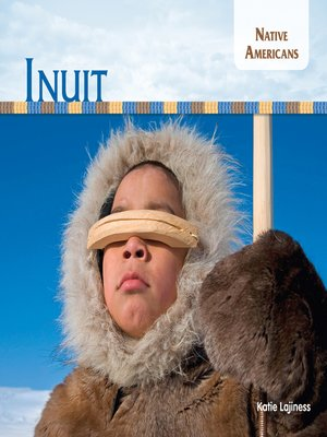 cover image of Inuit