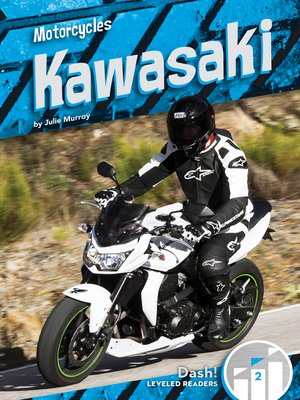 cover image of Kawasaki