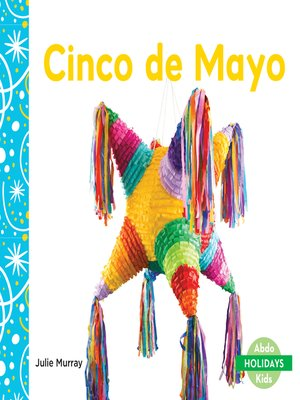cover image of Cinco de Mayo