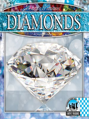 cover image of Diamonds