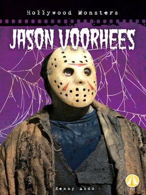 cover image of Jason Voorhees