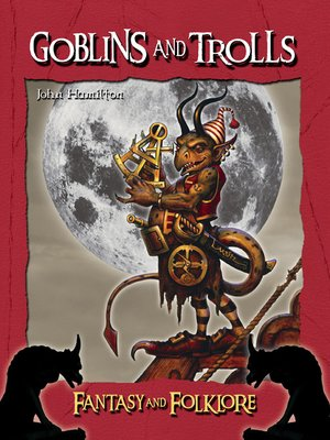 cover image of Goblins and Trolls
