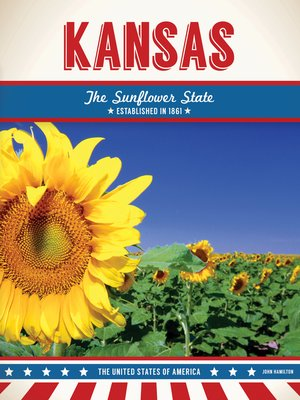 cover image of Kansas