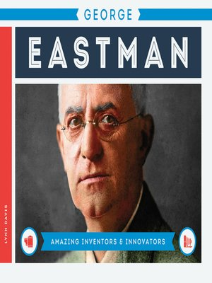 cover image of George Eastman