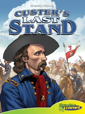 cover image of Custer's Last Stand