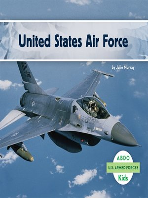 cover image of United States Air Force