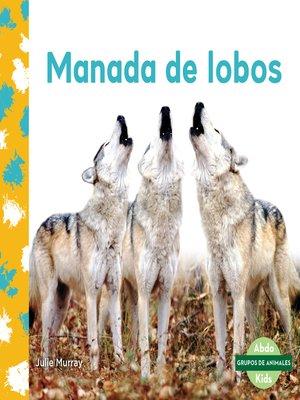 cover image of Manada de lobos (Wolf Pack)