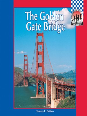 cover image of Golden Gate Bridge