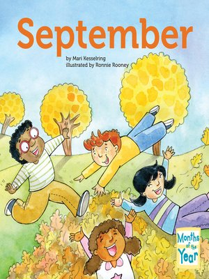 cover image of September