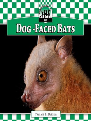 cover image of Dog-Faced Bats