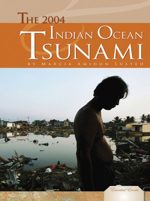 cover image of 2004 Indian Ocean Tsunami