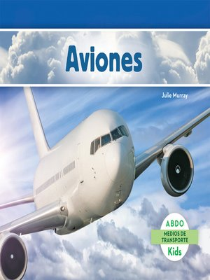 cover image of Aviones