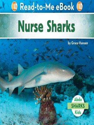 cover image of Nurse Sharks