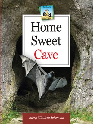 cover image of Home Sweet Cave