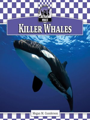 cover image of Killer Whales