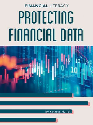 cover image of Protecting Financial Data