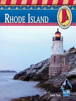 cover image of Rhode Island