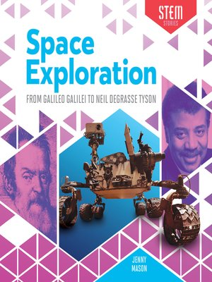cover image of Space Exploration: From Galileo Galilei to Neil deGrasse Tyson