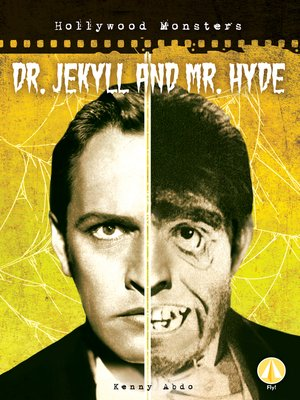Image result for dr. jekyll and mr. hyde