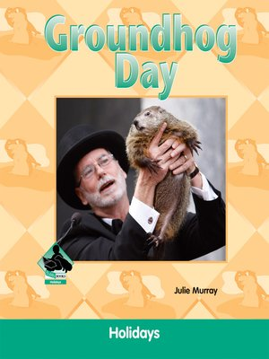 cover image of Groundhog Day