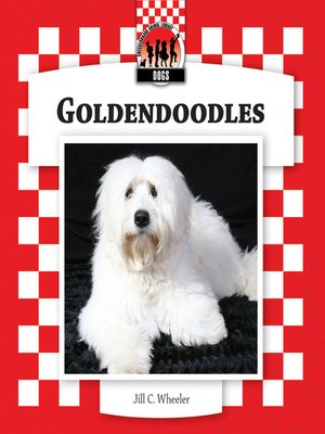 cover image of Goldendoodles