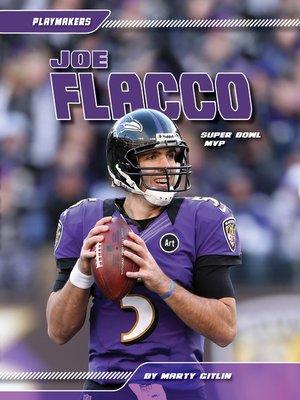 cover image of Joe Flacco