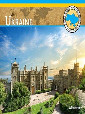 cover image of Ukraine
