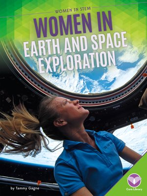 cover image of Women in Earth and Space Exploration