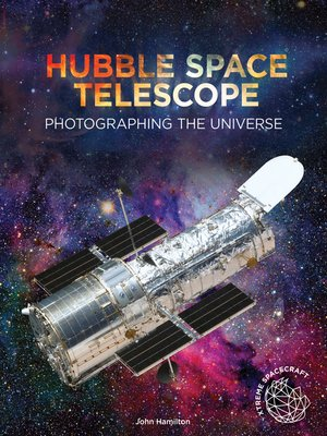 cover image of Hubble Space Telescope