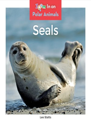 cover image of Seals