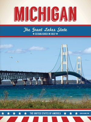 cover image of Michigan