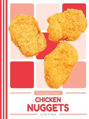 cover image of Chicken Nuggets