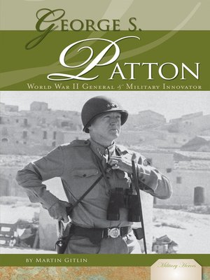 cover image of George S. Patton