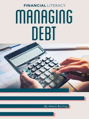 cover image of Managing Debt