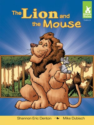 cover image of Lion and the Mouse