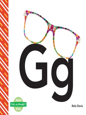 cover image of Gg