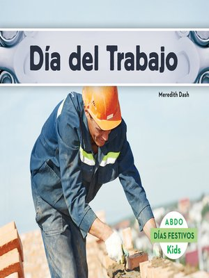 cover image of Día del trabajo