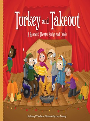 cover image of Turkey and Takeout