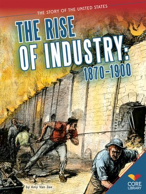 cover image of Rise of Industry