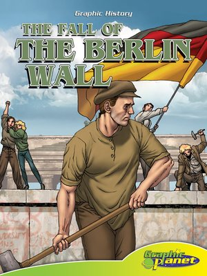 cover image of Fall of the Berlin Wall