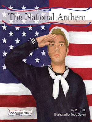 cover image of National Anthem