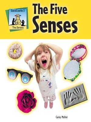 cover image of Five Senses
