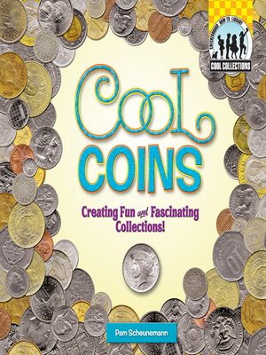 cover image of Cool Coins