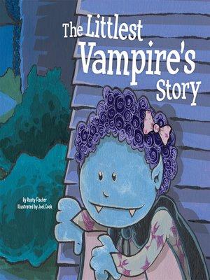 cover image of Littlest Vampire's Story