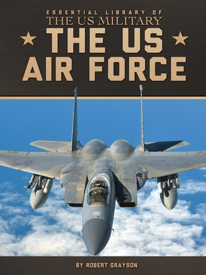 cover image of US Air Force