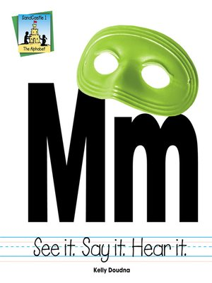 cover image of Mm