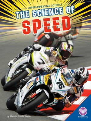 cover image of Science of Speed