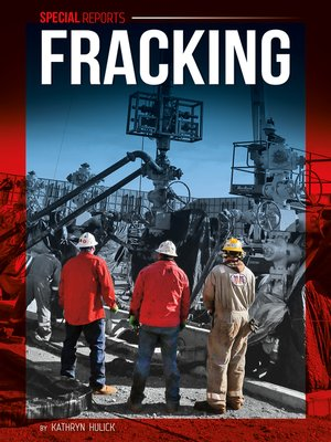 cover image of Fracking
